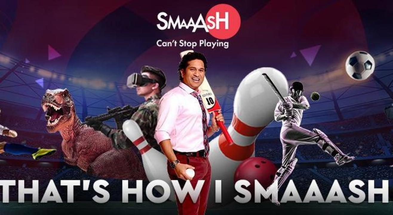 Smaaash, Sector 29, Gurugram