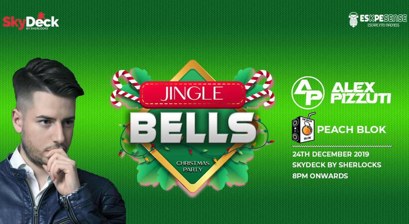 Jingle Bells ft. Alex Pizzuti (Italy)