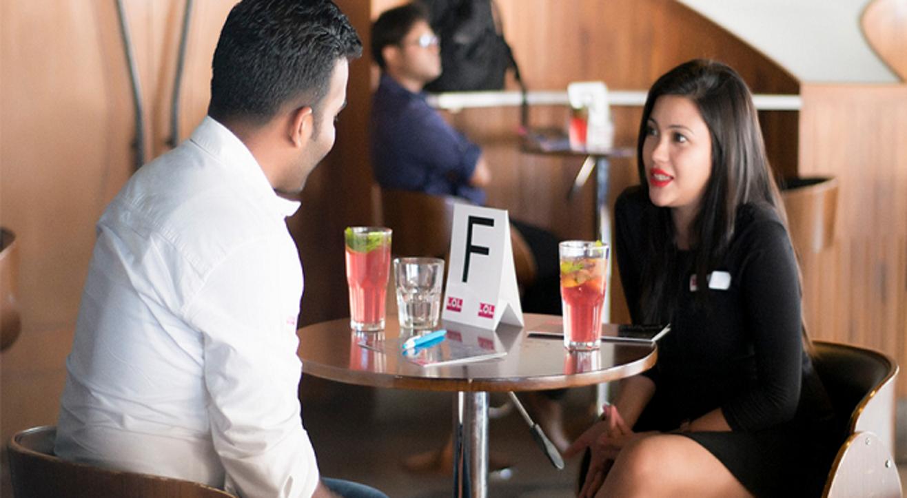 LOL Speed Dating | AHMEDABAD Dec 29