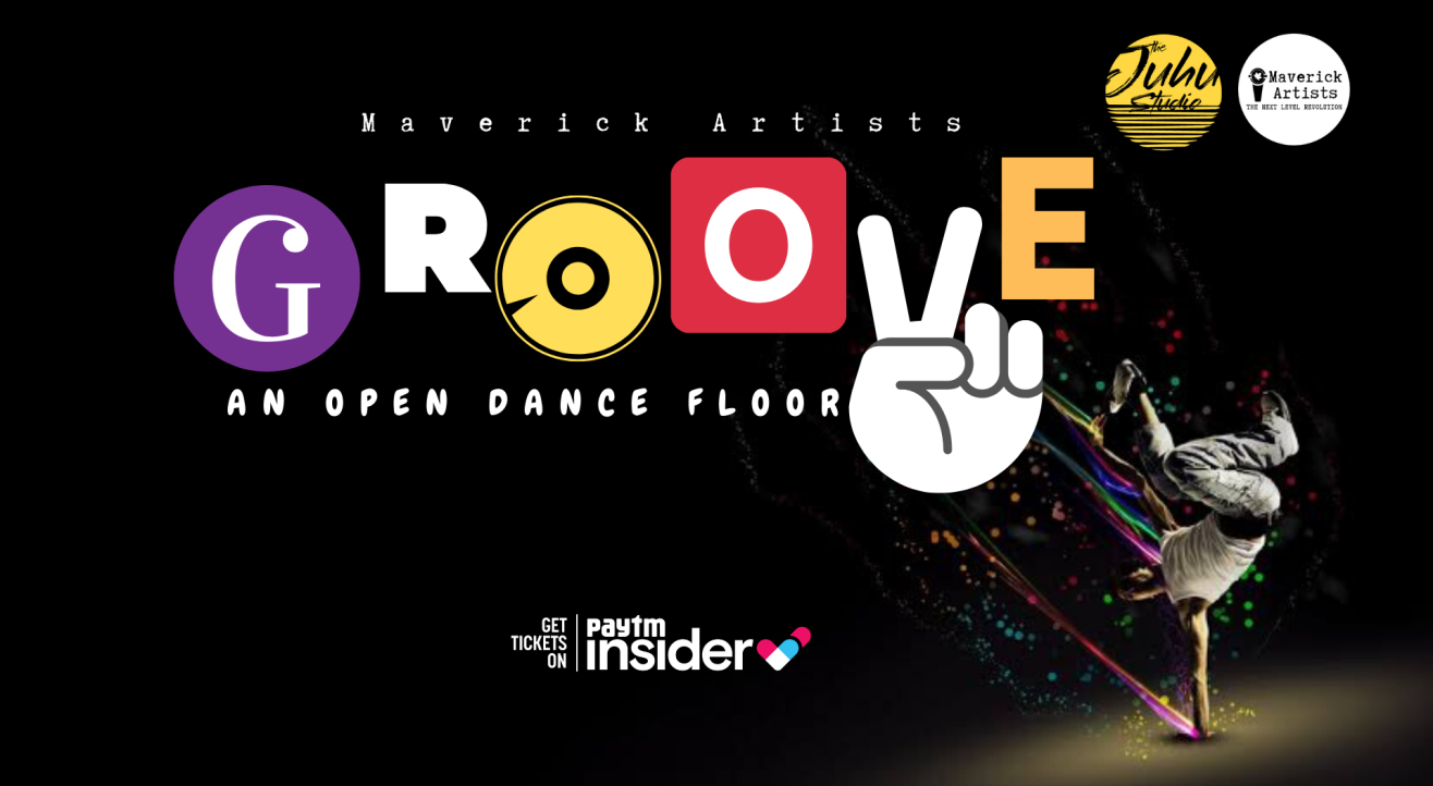 Groove - An Open Dance Floor
