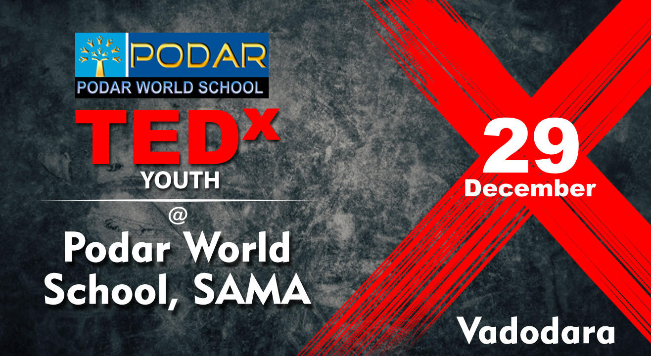 TEDxYouth@PWSSama