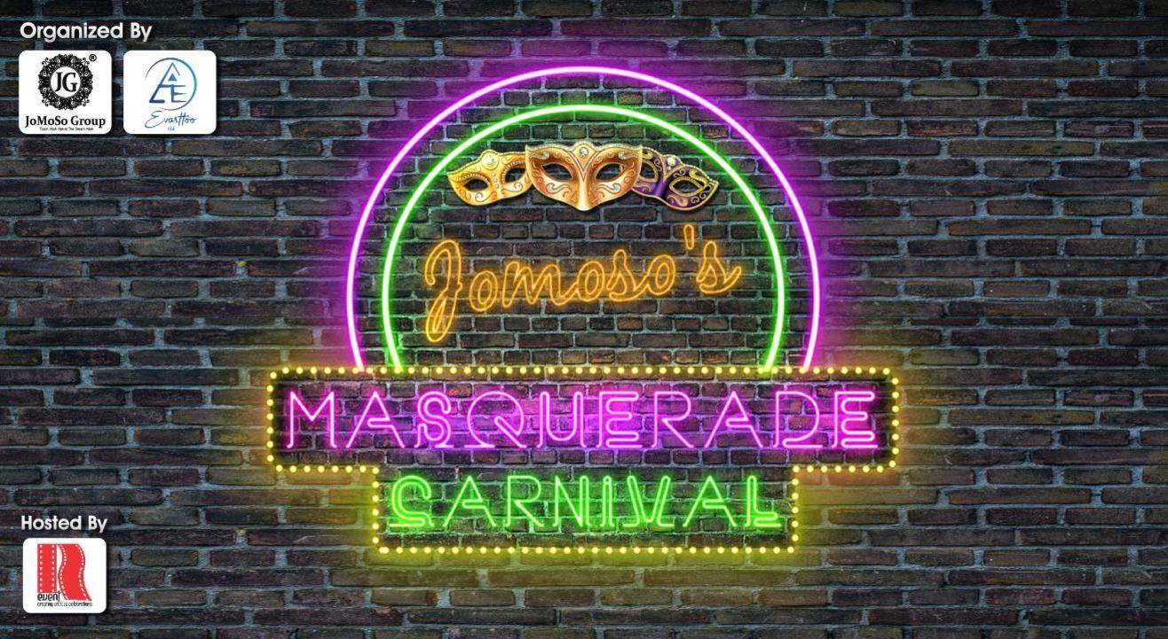Jomoso's MASQUERADE Carnival