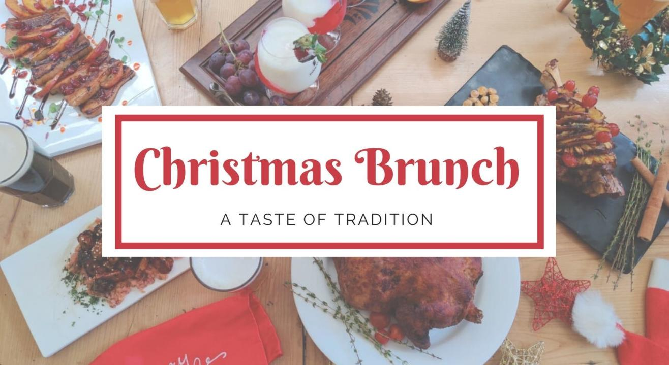 Christmas Brunch - Khar