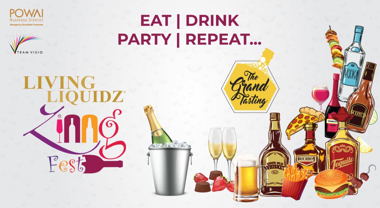 Zinng Fest- The Grand Tasting