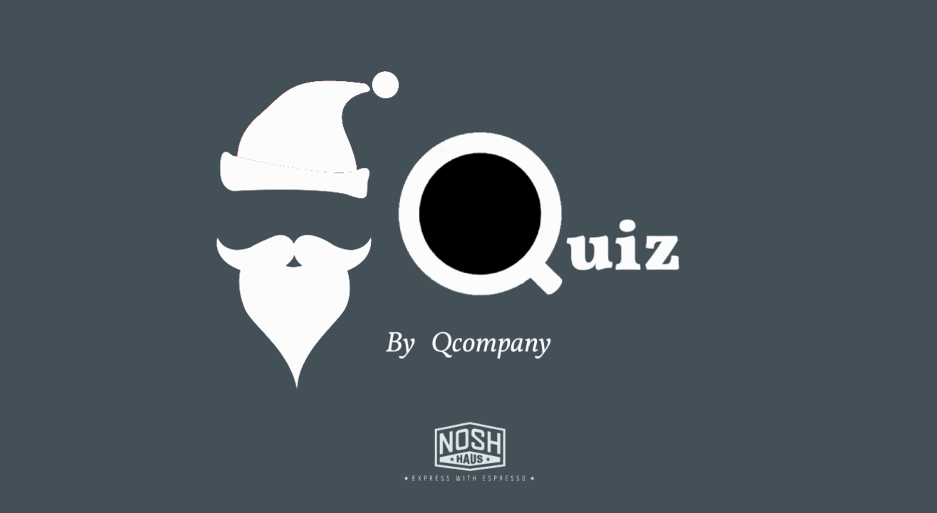 Quizmas - An XMAS Quiz By Qcompany
