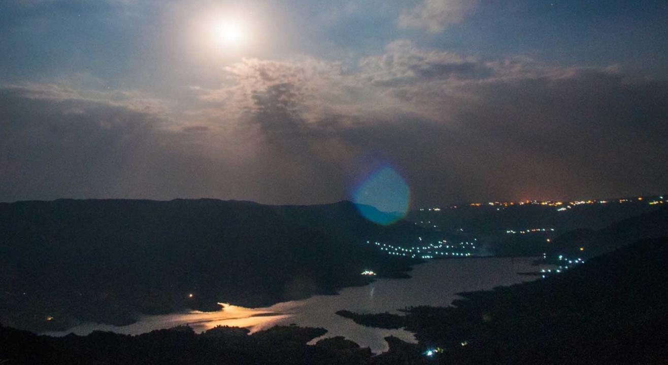 Full Moon Mountain Camping at Kshetra Mahabaleshwar