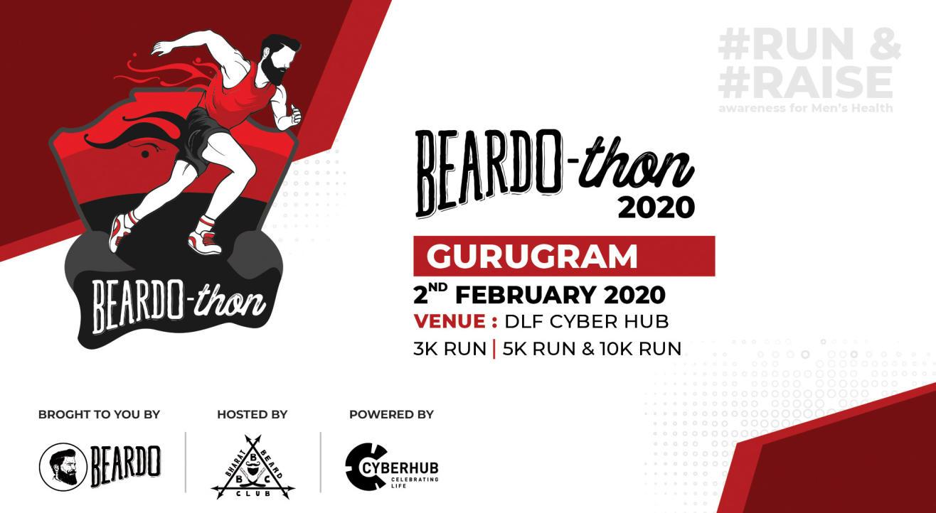BeardoThon  Gurugram
