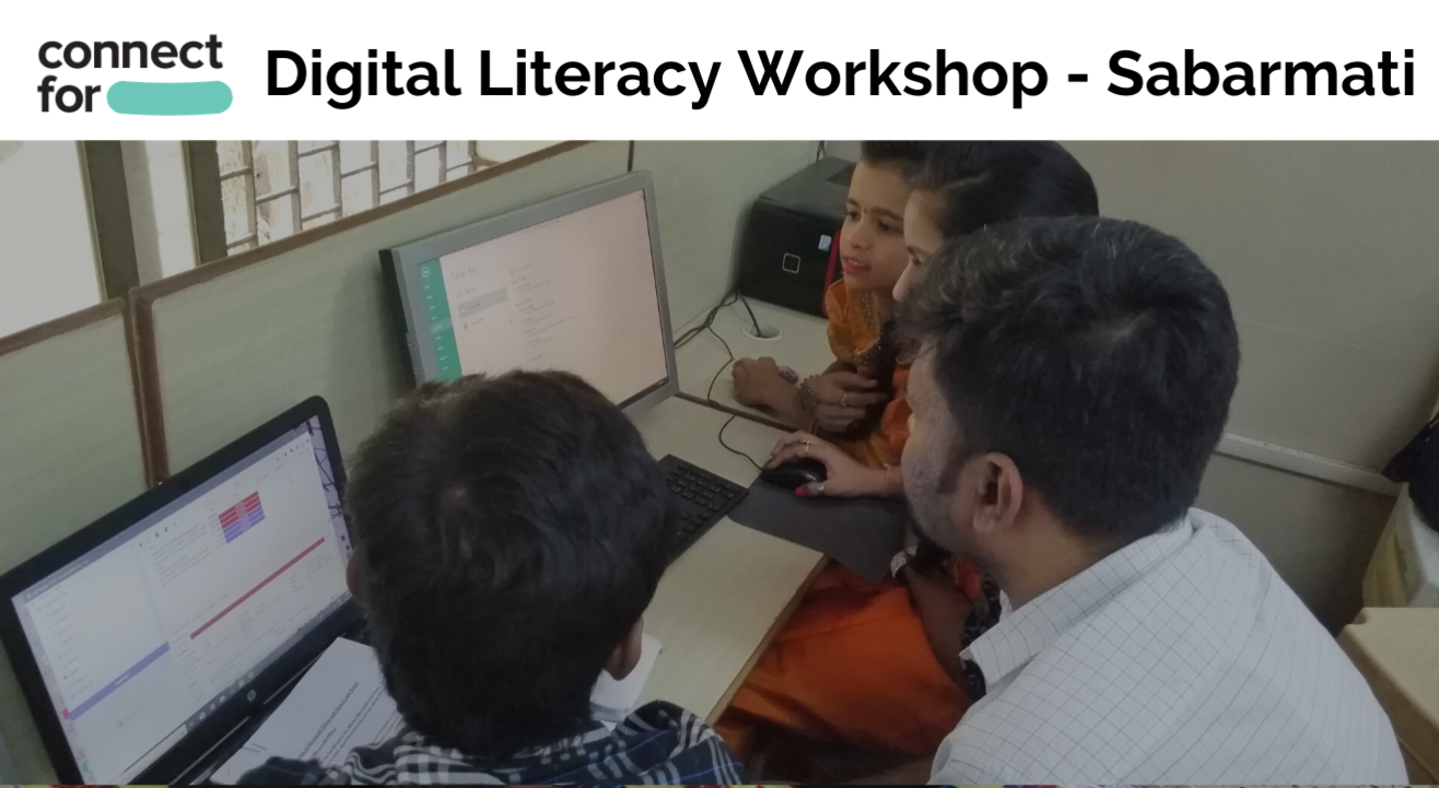 Digital Literacy Workshop