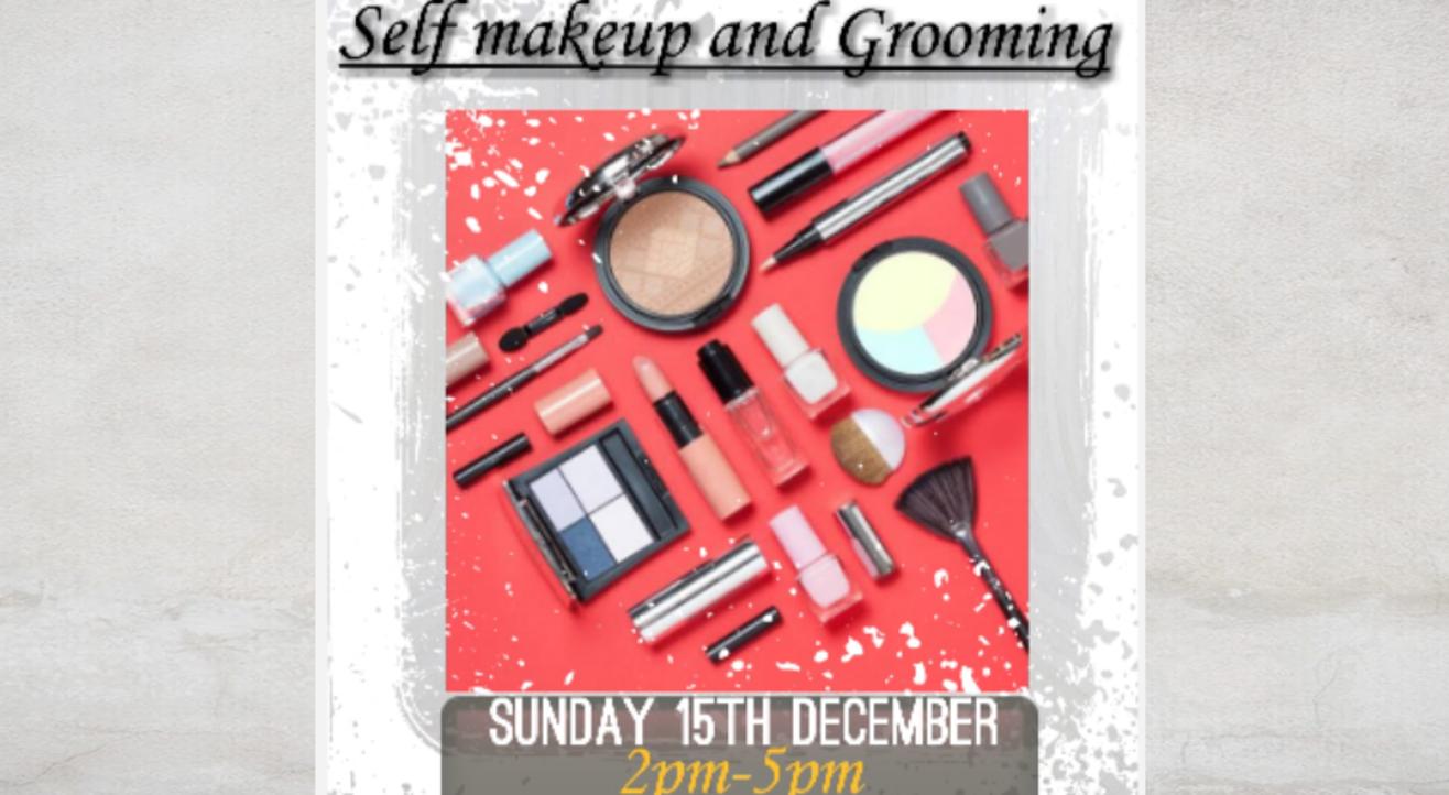 Self Make-up and Grooming