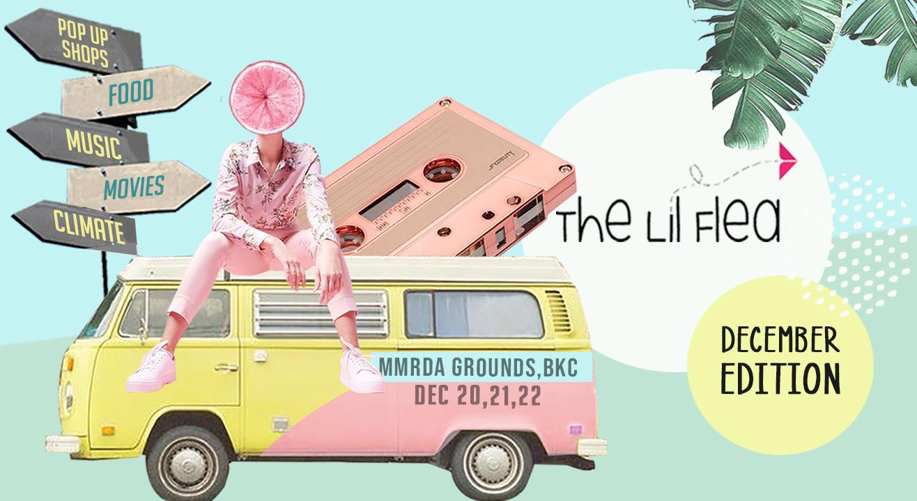 The Lil Flea December Edition, Mumbai 2019