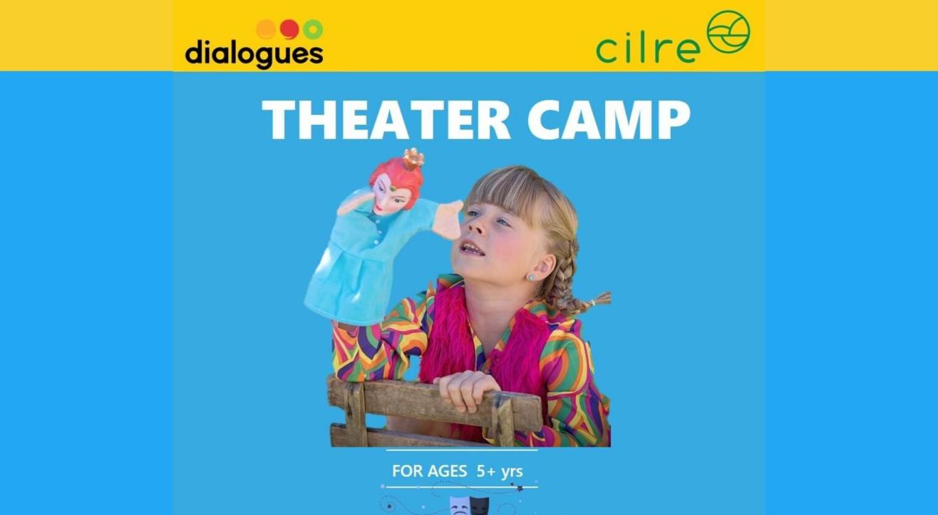 3-Day Theater Camp for Kids