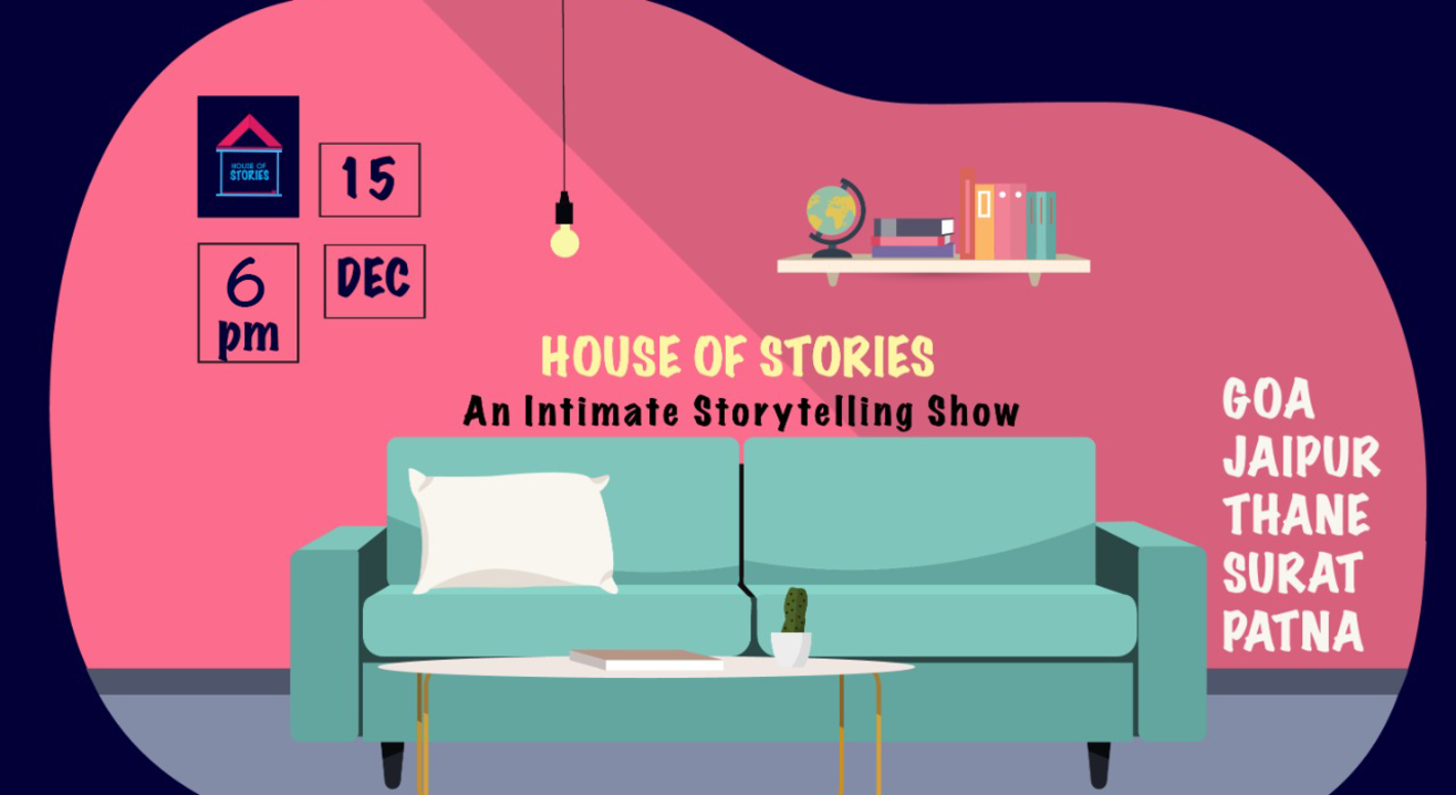 House of Stories - Thane Edition