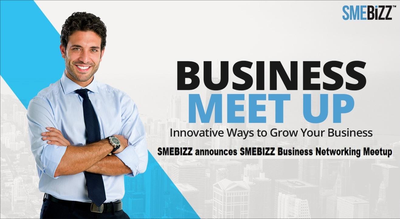 SMEBIZZ Business Networking Meetup Conclave