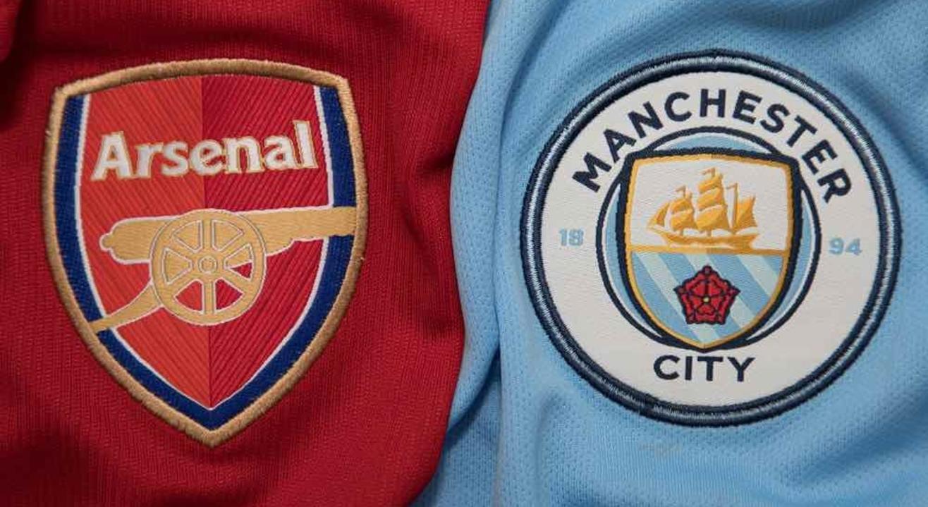 Arsenal v Mancity | Cityzens Mumbai Screening
