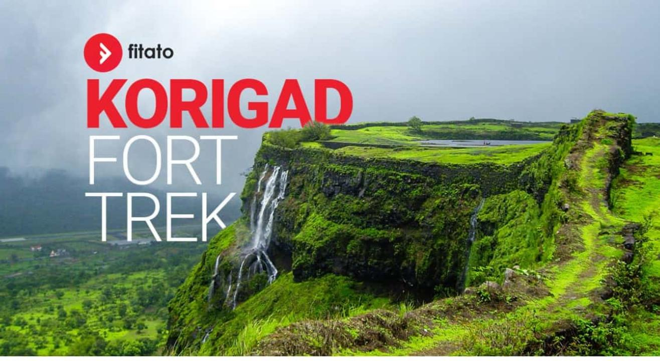 Fitato Adventures- Korigad Fort Trek