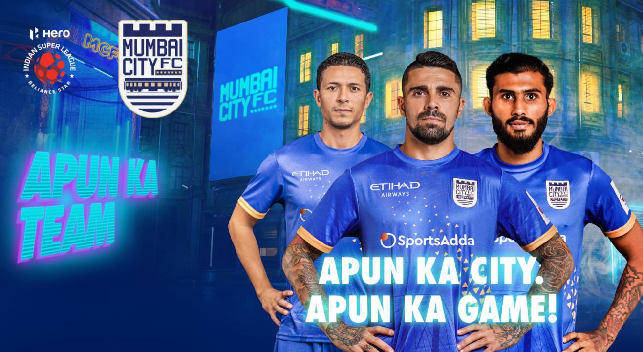 Indian Super League 2019-2020: Mumbai City FC: Match Tickets, Schedule & More