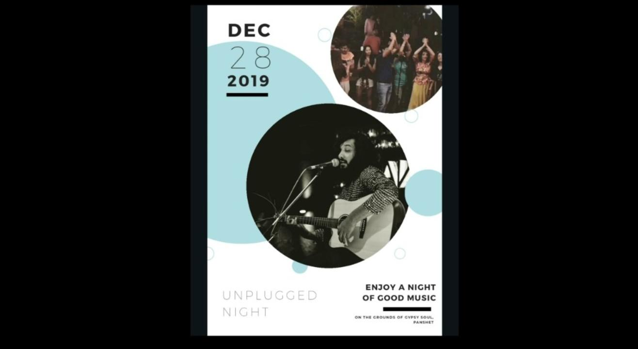 Live Band| Open Air Movie Screening| Camping- 28 December