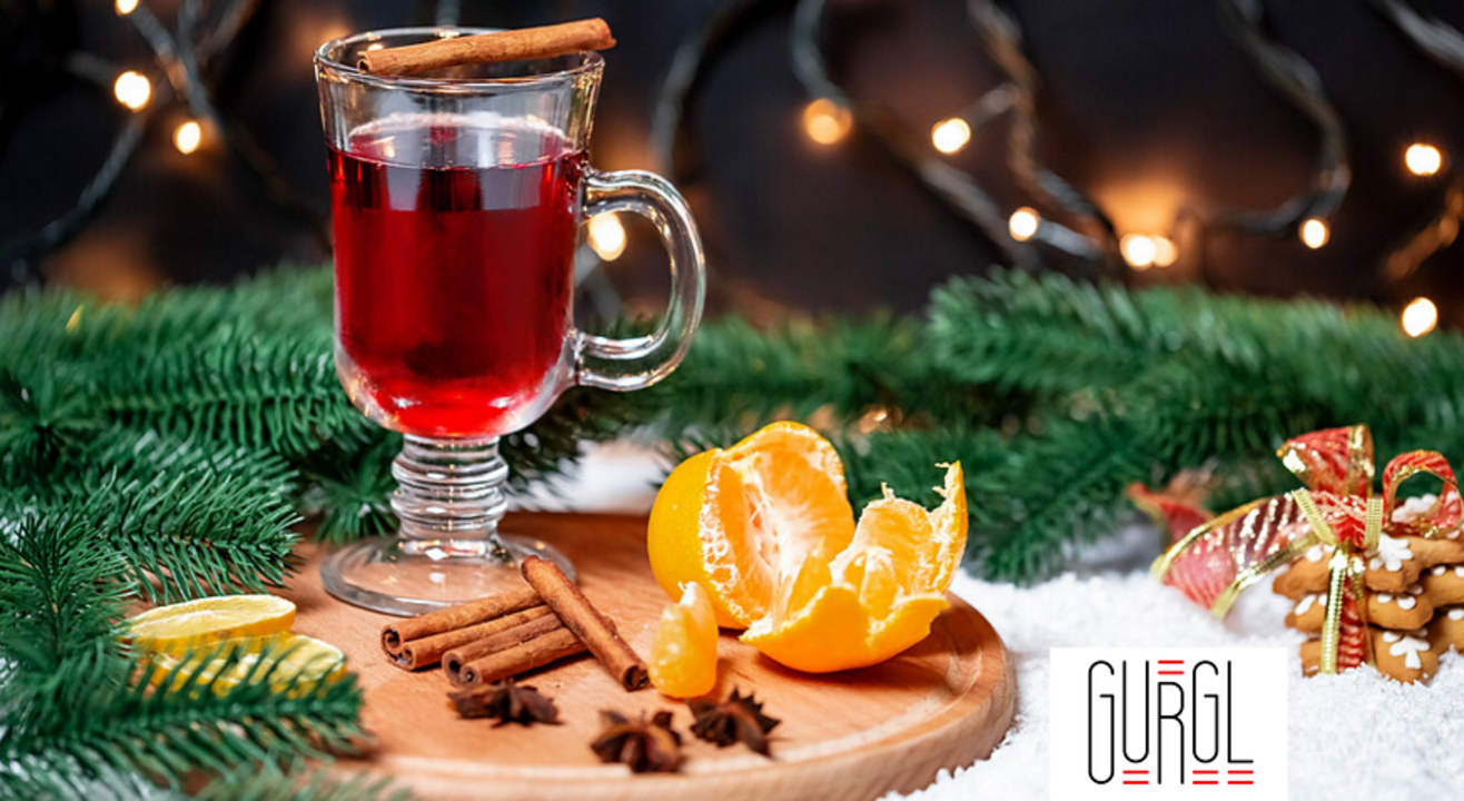 Mulled Wine Masterclass with Sommelier Pratik Angre
