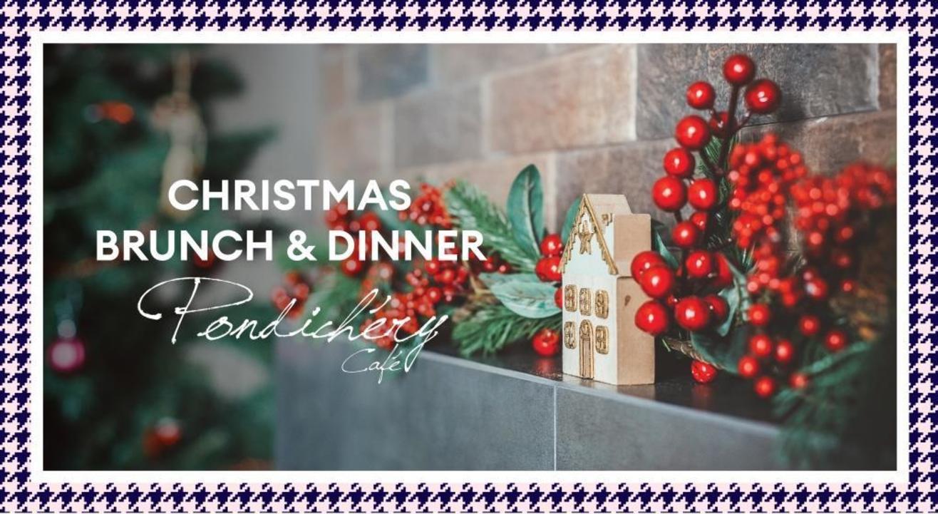 Christmas Brunch and Dinner at Sofitel Mumbai BKC