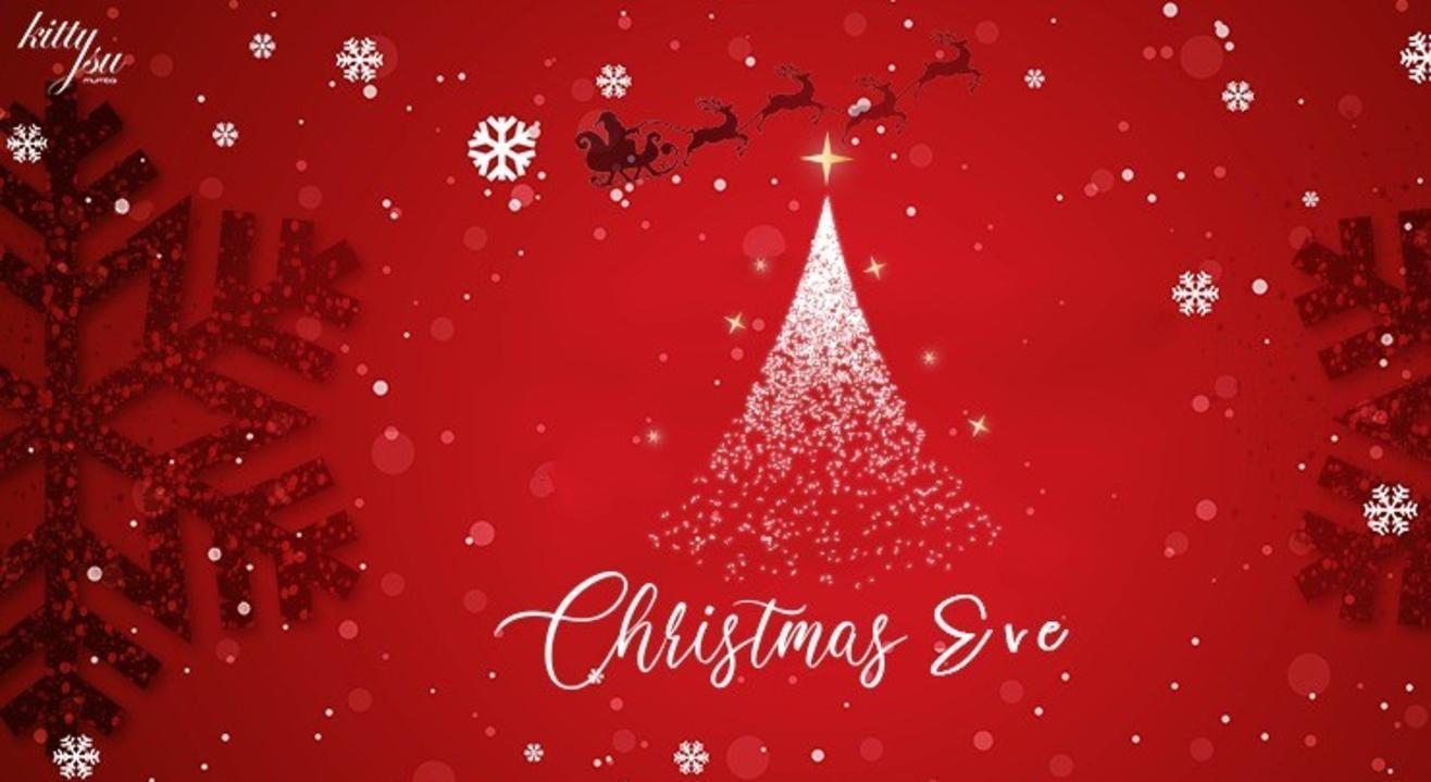 Kitty Su Mumbai Presents Christmas Eve 2019