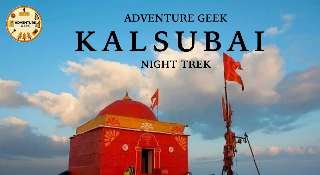 Kalsubai Night Trek