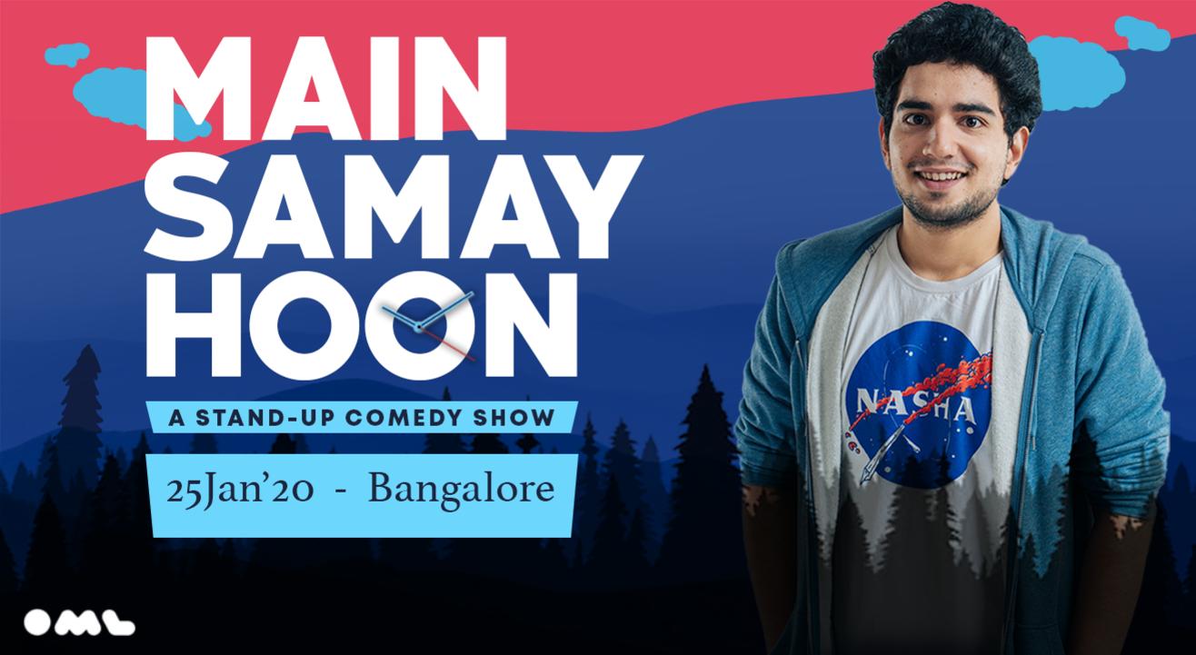 Main Samay Hoon   Bangalore