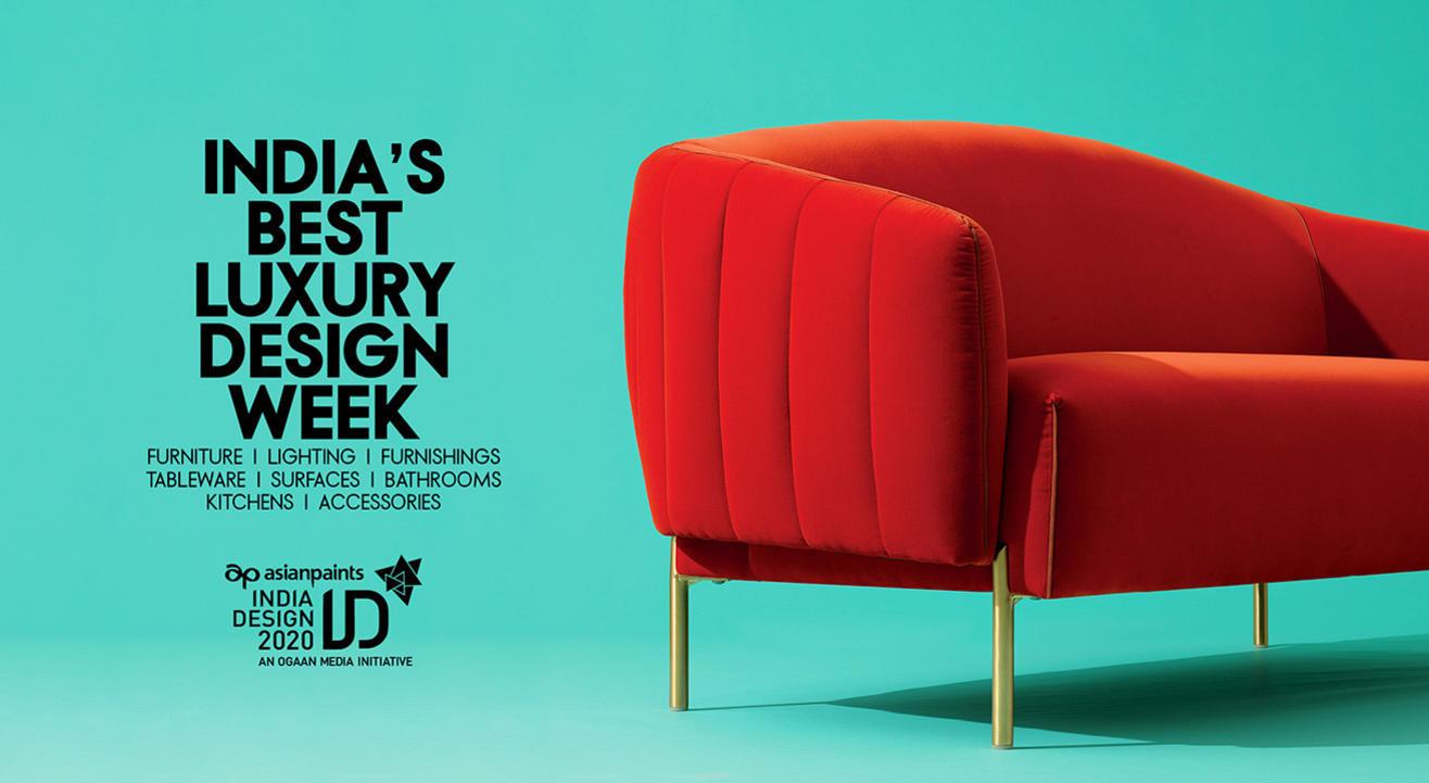 India Design ID 2020