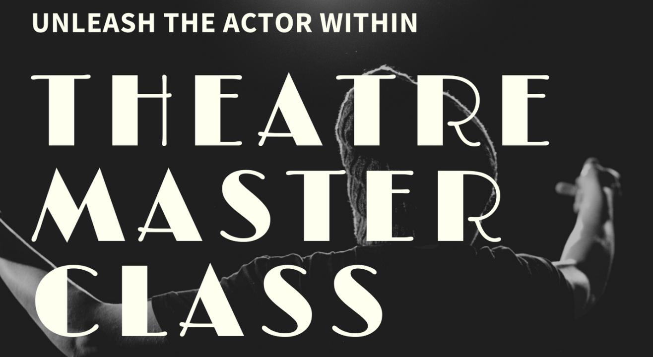 Winter Theatre Workshop
