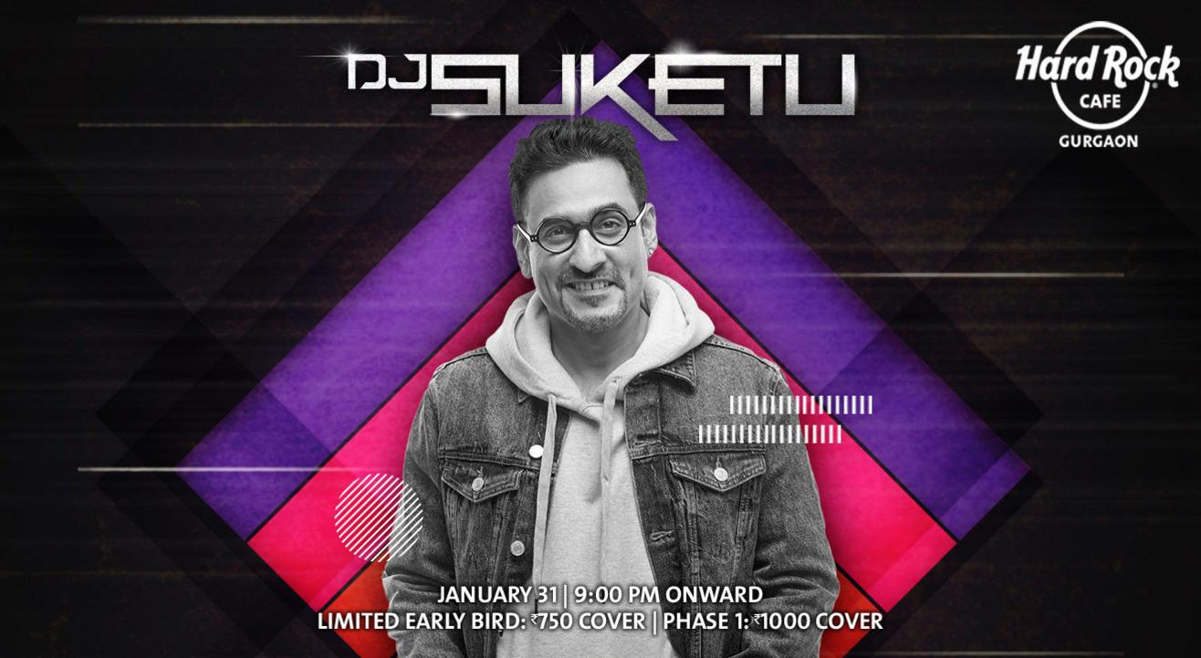 The Big Mix ft. DJ Suketu