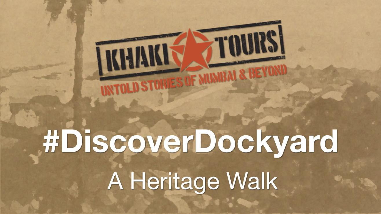 #DiscoverDockyard by Khaki Tours