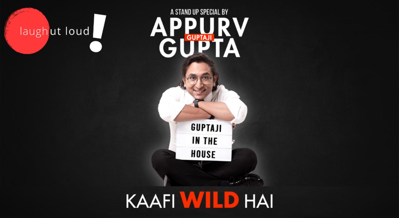 Kaafi Wild Hai by Appurv Gupta