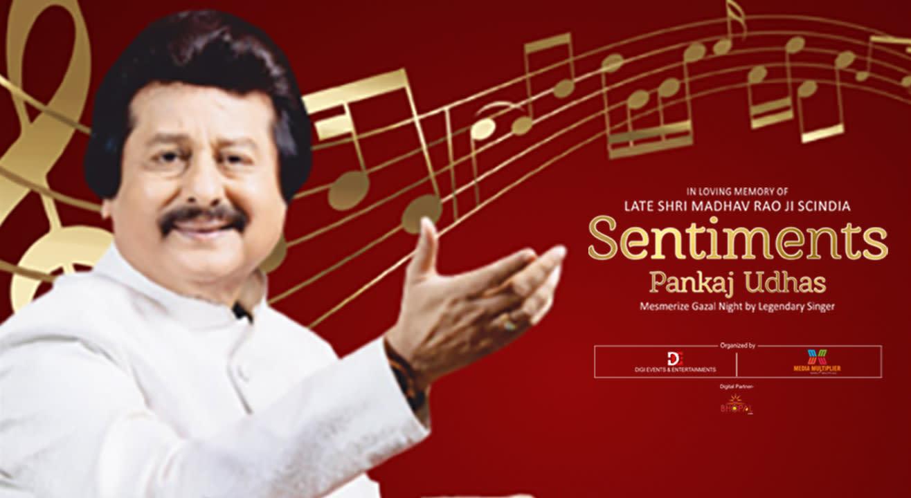 Sentimental | Live Ghazal Performance