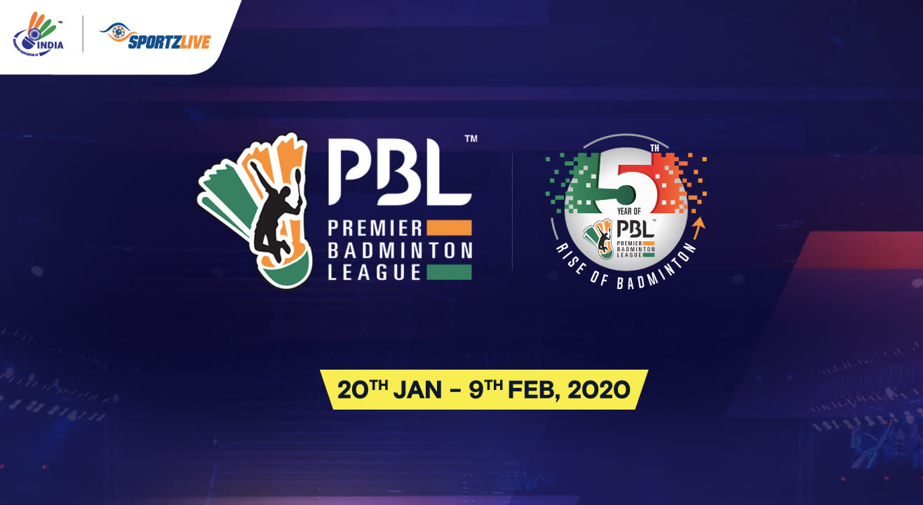 Premier Badminton League 2020: Tickets, Schedule, Teams and More