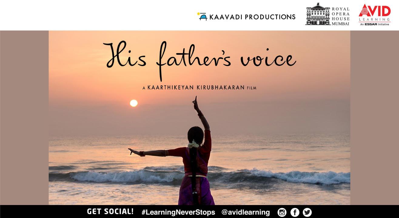 His Father's Voice : exclusive Mumbai Film Screening