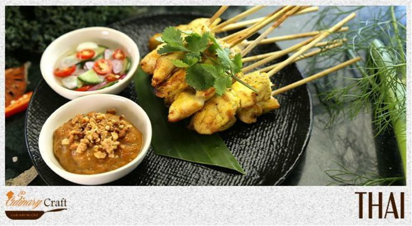 Thai Special | Culinary Craft