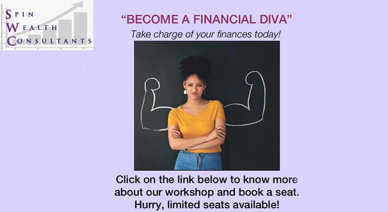Become a financial diva