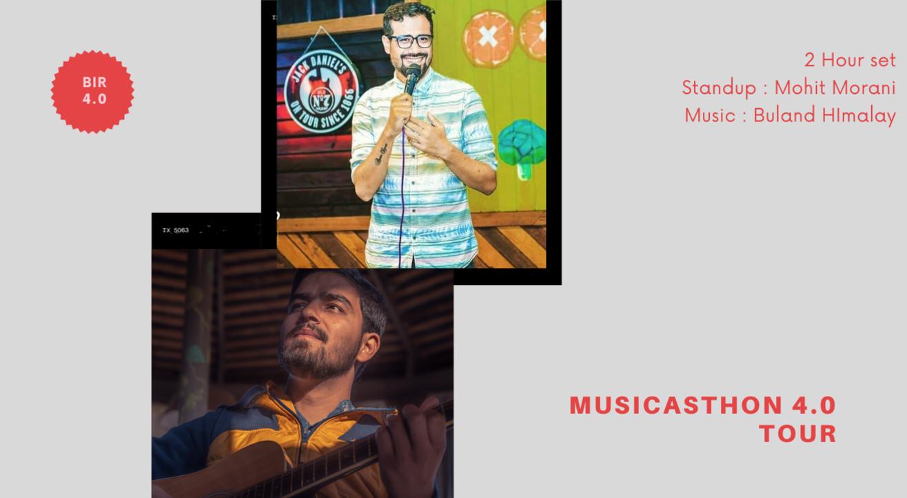 musicathon 4.0