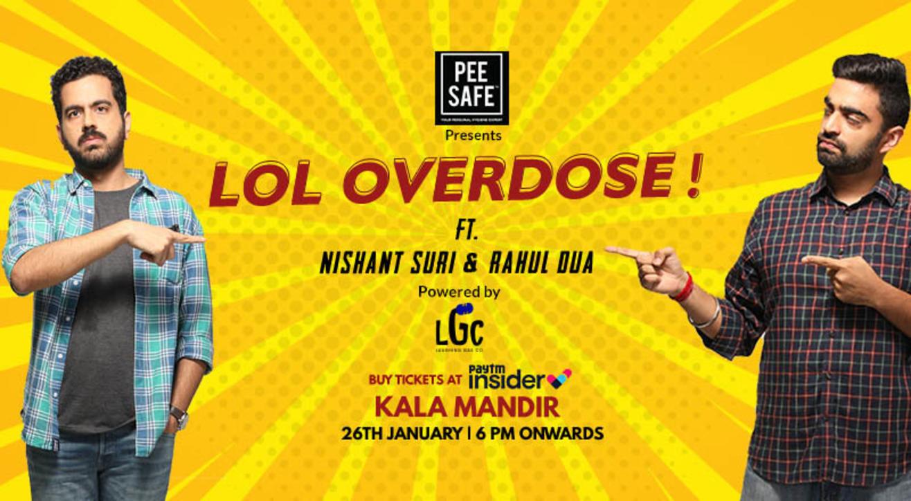 Lol Overdose!