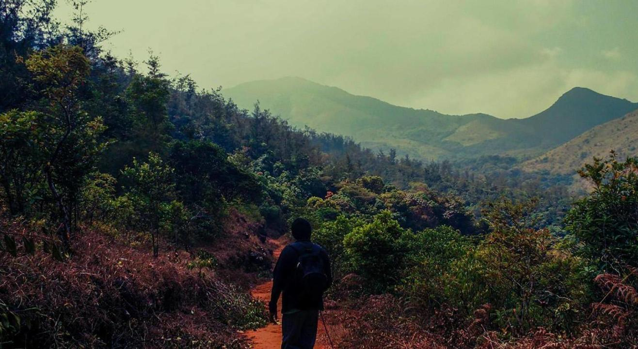 Tadiandamol Trek Coorg And Sight Seeing/Rafting   My Hikes