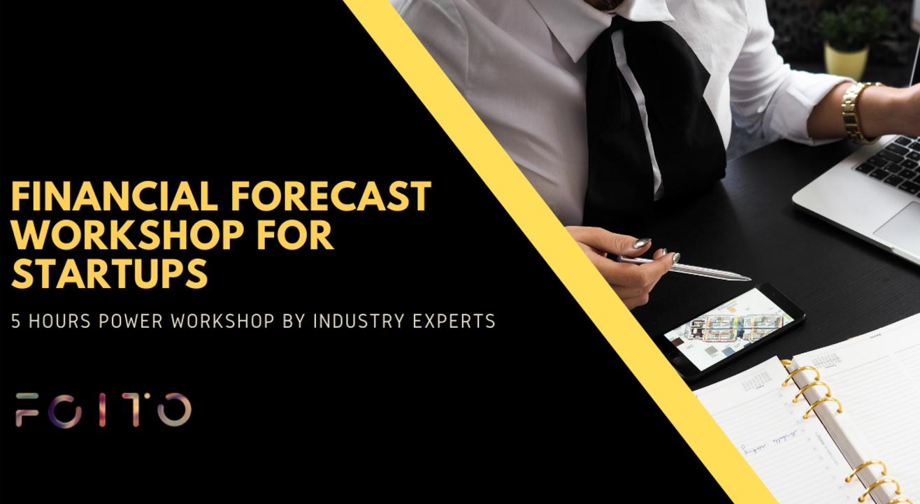 Financial Forecast Workshop