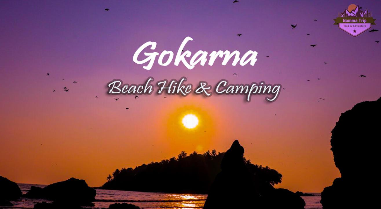 A Hippie Trip to Gokarna |  NammaTrip