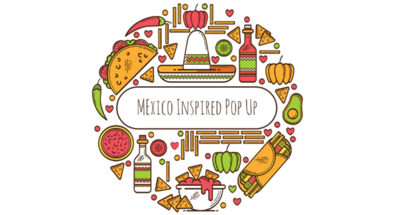 Mexico Inspired Dinner