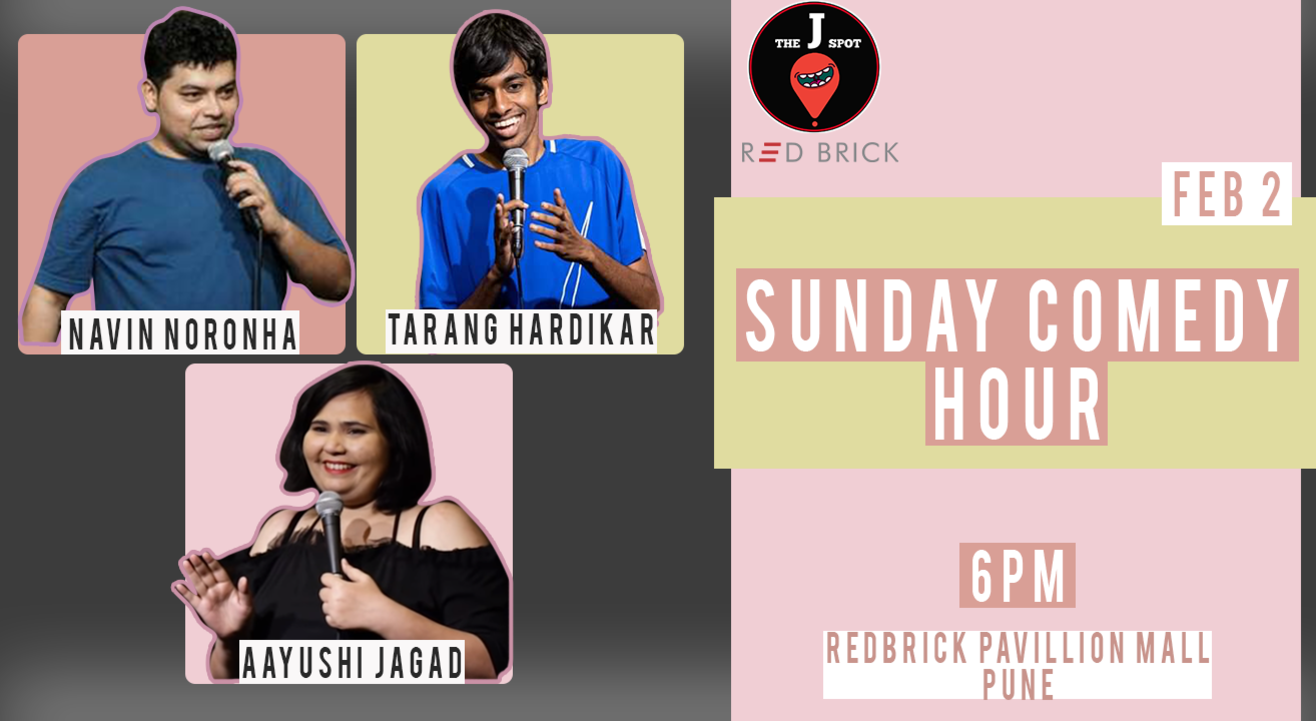 The Sunday Comedy Hour