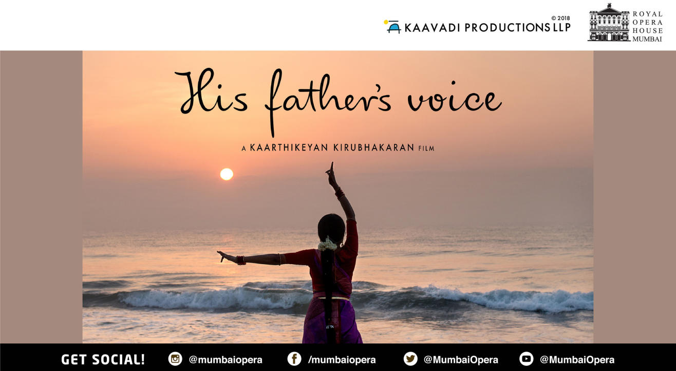 His Father's Voice: Exclusive Mumbai Film Screening
