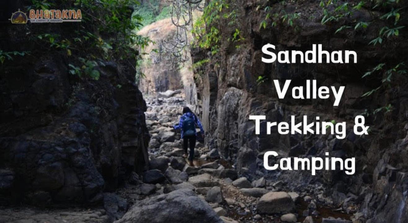 Sandhan Valley Trek & Camping