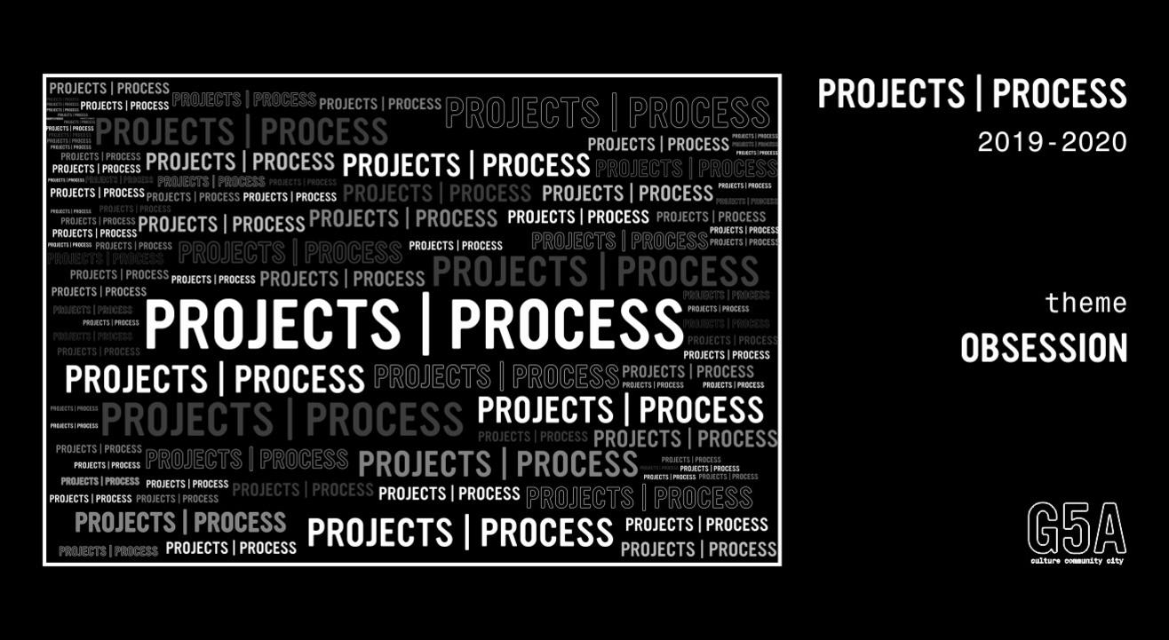 PROJECTS | PROCESS - OBSESSION