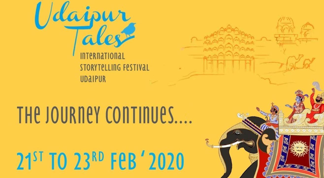 Udaipur Tales