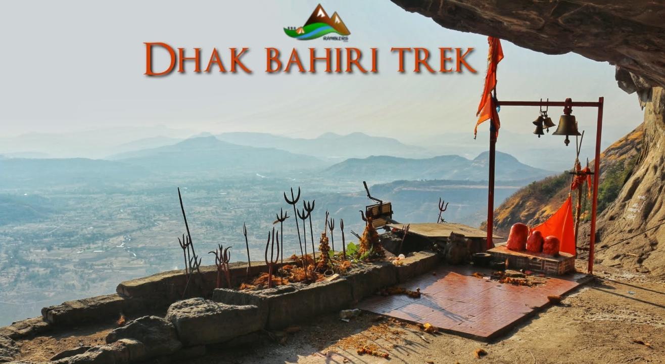 Dhak Bahiri trek