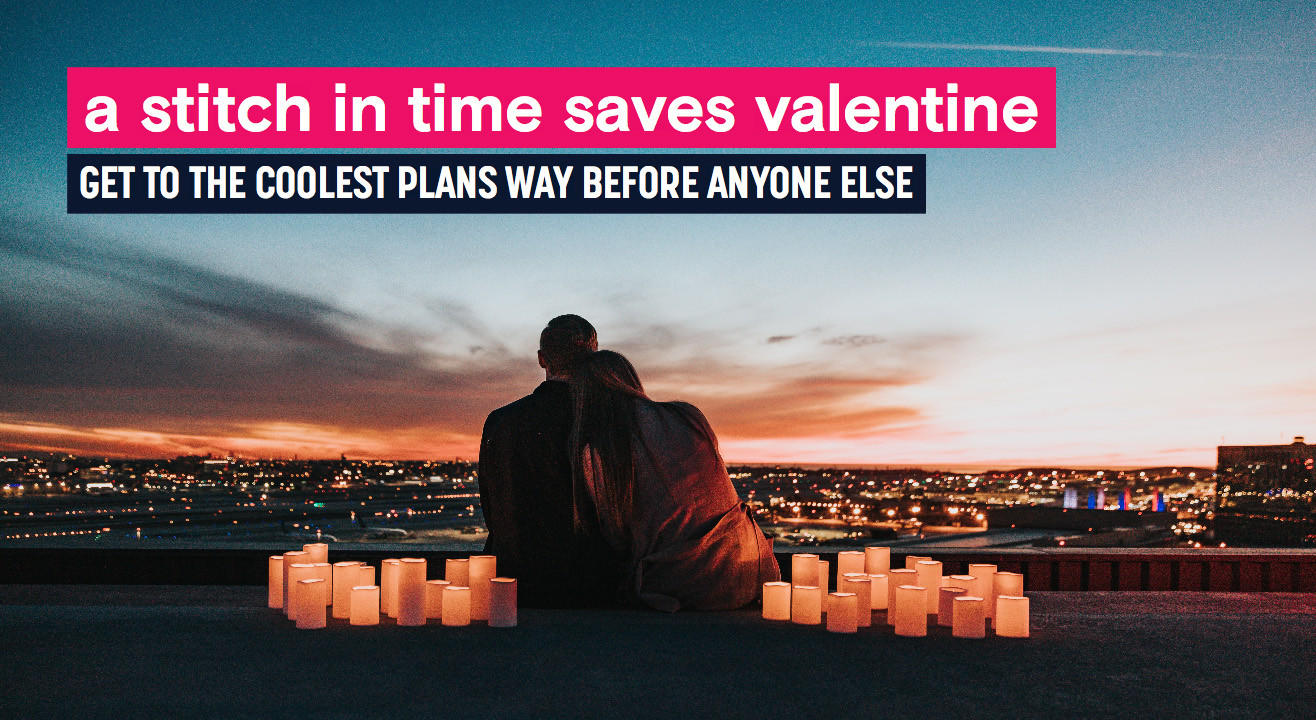 Valentine's Day 2020: Explore events & things to do in Pune