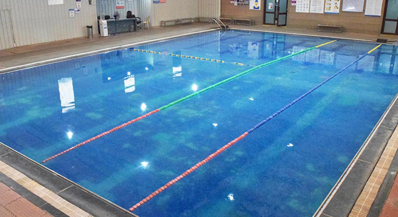 Fitso SEALs Swimming Classes Suncity Sec 54